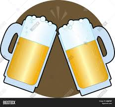 cartoon beer pint beer mugs image u0026 photo bigstock