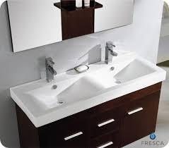 Bathroom Vanity Double by 184 Best Modern Vanities Images On Pinterest Bath Vanities