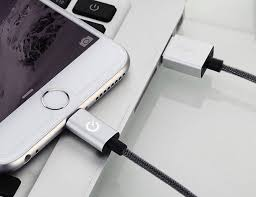 Rugged Lightning Cable 7 Great Lightning Cables To Charge Your Iphone Or Ipad