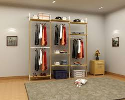 diy clothing storage wooden hanging rack for clothes wooden designs