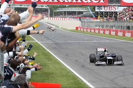 maldonado voted 2012 spanish gp driver of the weekend f1 fanatic