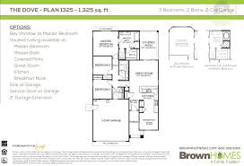 vaulted ceiling floor plans sanctuary at sarival village u2013 brown homes az