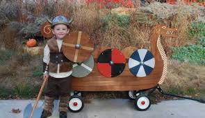 Airplane Halloween Costume Viking Ship Complements Child U0027s Costume