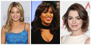 the 24 best haircuts for women over 30