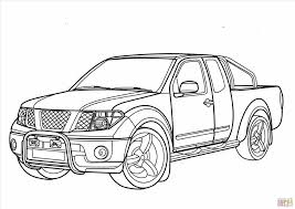 dodge truck coloring pages pages printable for free dodge up truck coloring