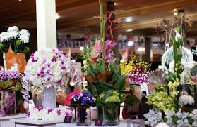 melbourne international flower and garden show carlton