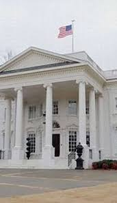 Mansion Rentals In Atlanta Georgia Can U0027t Make It To Washington Dc You Can Visit The White House In