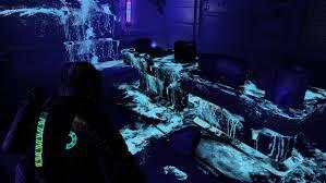looks like randy marsh was aboard the ishimura dead space 2 gaming