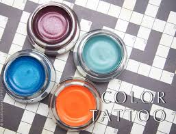 how to apply maybelline color tattoo archives bun bun makeup