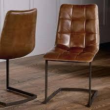 Dining Leather Chair Dining Leather Chair Arm Chair Genuine Leather Dining Chairs