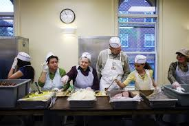 soup kitchens in long island soup kitchen volunteer long island after years at soup kitchen