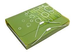 amazon com duo binder green d 140 gr expanding file