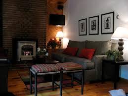 living room place stay on lake winnipesaukee
