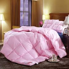 Pink Down Comforter Textile India Picture More Detailed Picture About White Pink