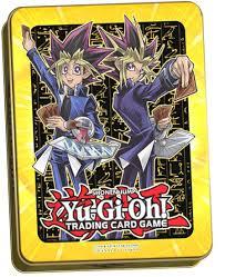 yugioh 2017 mega tin yugi muto u0026 yami yugi duel kingdom