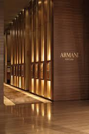 world u0027s first armani hotel unveiled in burj khalifa dubai
