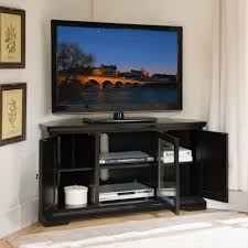 tv stands leick home leaded glass f7cef0cd1b1f 1 tv stand corner
