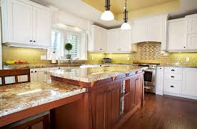 yellow kitchen backsplash ideas kitchen backsplash ideas a splattering of the most popular colors
