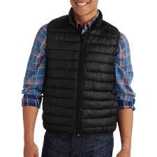 vests men s jackets outerwear walmart