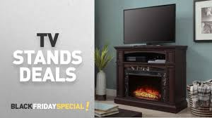 walmart top black friday tv stands deals whalen media fireplace