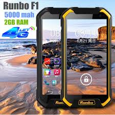 Rugged Outdoor by Aliexpress Com Buy Runbo F1 Octa Core Rugged Waterproof Outdoor