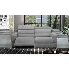 canap relax 2 places tissu canape relax 2 places electrique canapac 3 aclectriques cuir