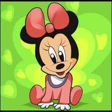 draw draw baby minnie mouse hellokids