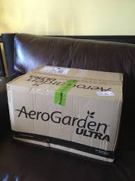 aerogarden ultra my unbiased review indoor gardening my