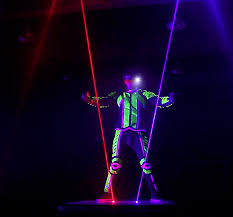 hire laser show taiwan corporate entertainment china