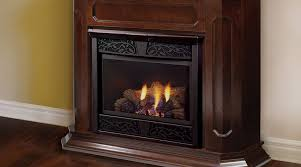 chesapeake ventless gas fireplace