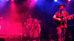 Chair Rock Angus Angus Stone Live Apprendice Of The Rocket Man Backstage Munich