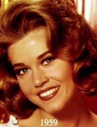 jane fonda 1970 s hairstyle jane fonda plastic surgery before and after photos