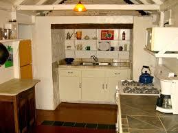 Cottage Kitchen by Althea Cottage Sale Price Reduced Windwardside Village