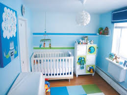 Beautiful Baby boy room decoration for Hall Kitchen bedroom