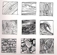 25 trending texture drawing ideas on pinterest fabric artwork