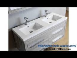 melamine bathroom cabinets melamine bathroom cabinet youtube