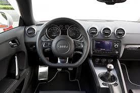 audi tt rs manual audi tt rs 2 5 coupe review autocar