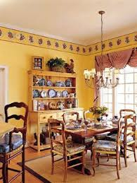 Country French Dining Room Chairs French Country Dining Room French Style Pinterest Country