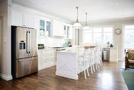 white kitchen cabinets with aqua backsplash 31 coastal kitchen ideas style kitchen ideas