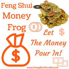 money frog feng shui 12 tips to attract more wealth