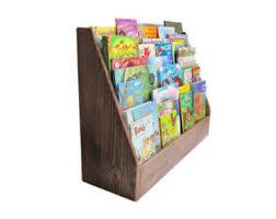 Pink Childrens Bookcase Kids U0027 Bookcases Etsy