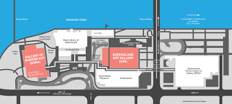 Ferry Terminal Floor Plan Plan Your Visit How To Get Here Access Visit Brisbane Qagoma