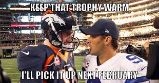 Peyton Superbowl Meme - dallas cowboys y all got jokes see the best cowboys memes with