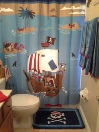 bathroom mesmerizing awesome kids bathroom sets pirate style