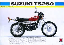 suzuki ts185 bikes pinterest suzuki cafe racer dirt biking