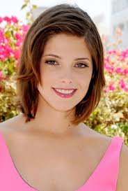 ashley greene with beautiful ombre ashley greene hairstyles cute short bob hair popular haircuts