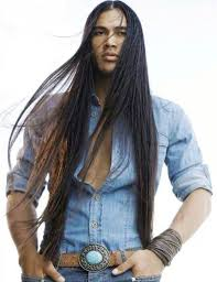 male models with long straight hair image result for black guy with long straight hair kazu
