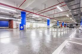 industrial led shop lights 60w led shop light garage light 4 long 7 500 lumens 5000k