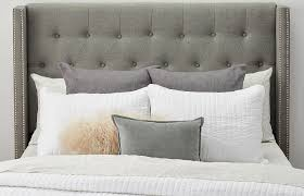 queen bed pillows 12 ways to arrange pillows on a bed overstock com