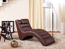 Sofa Chair Recliner Modern Recliner Chair With Leather Material Traba Homes